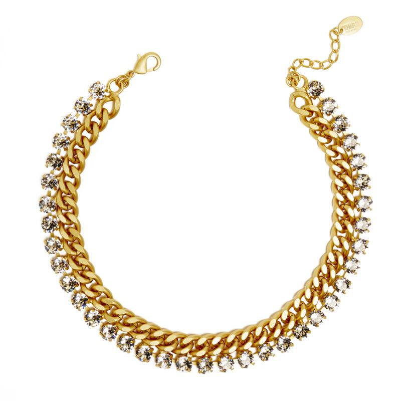 MAXI ADA gold crystal60