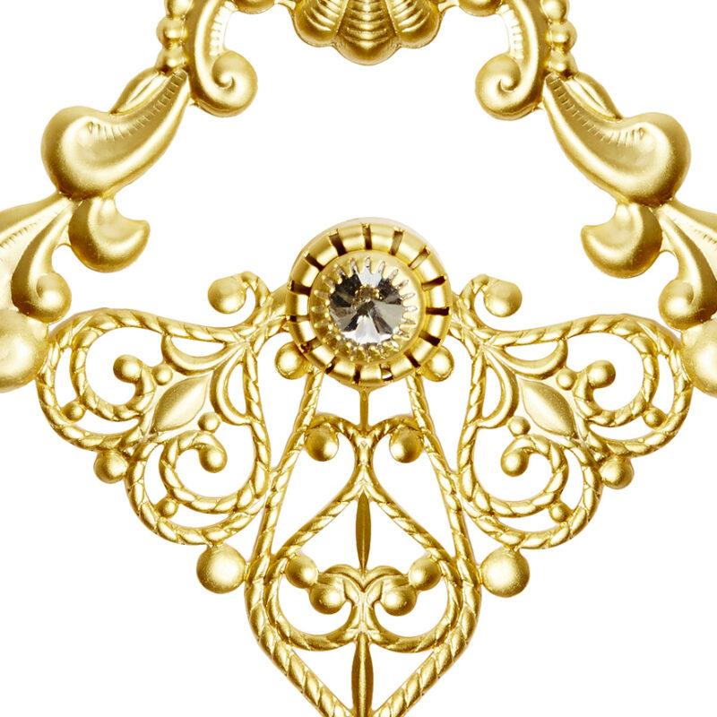 Tullia gold jet