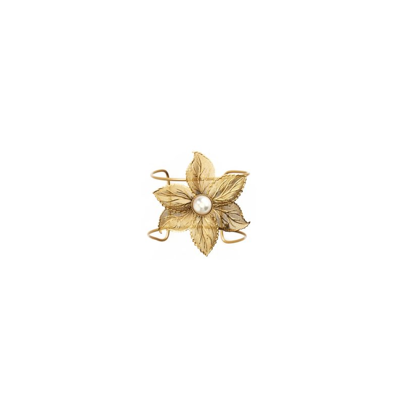CLARA GOLD BRACELET