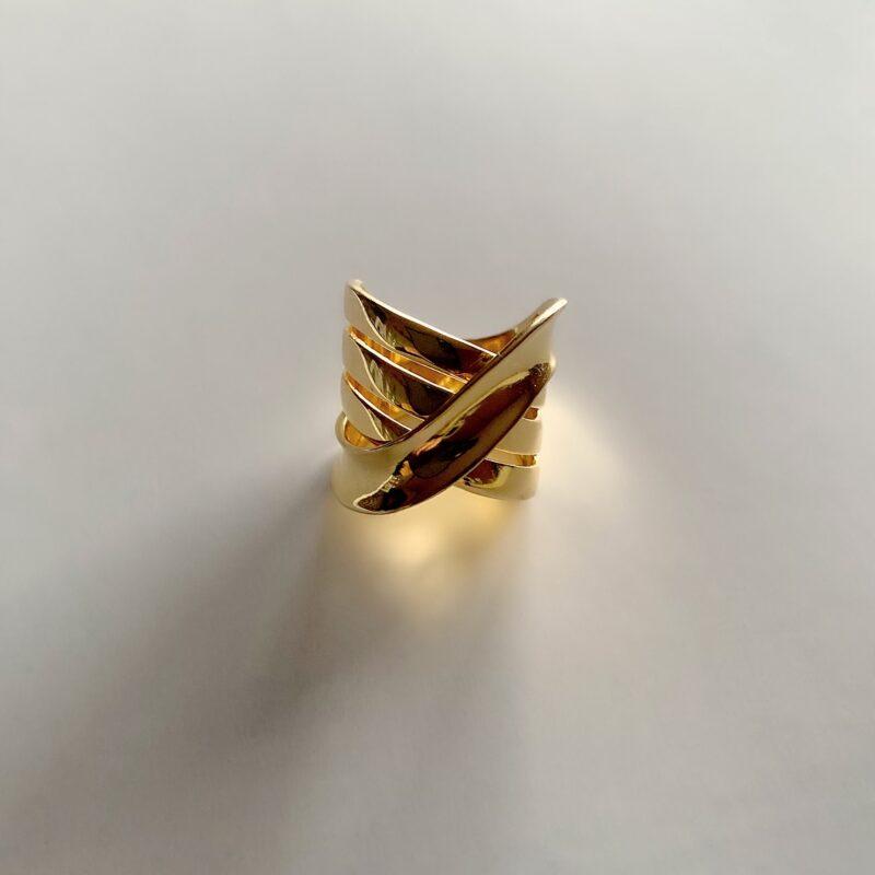 ANTHEA GOLD RING